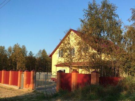 Продам дом площадью 256,9 кв. м. в Нарьян-Маре