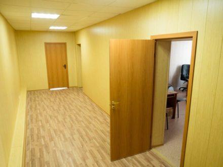Сдам офис площадью 20 кв. м. в Уфе