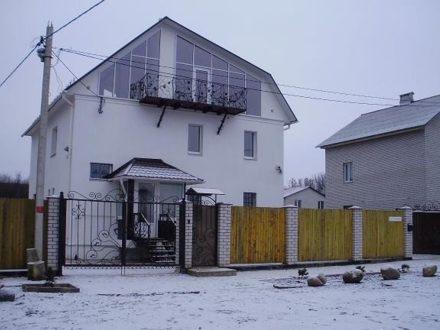 Продам коттедж площадью 280 кв. м. в Ярославле