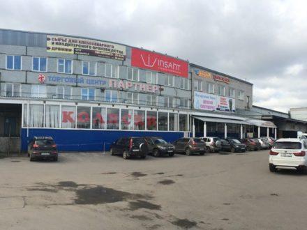 Сдам помещение свободного назначения площадью 360 кв. м. в Архангельске