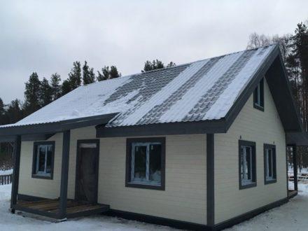 Продам дом площадью 120 кв. м. в Петрозаводске