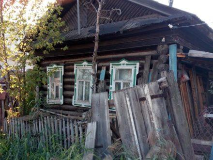 Продам дом площадью 36 кв. м. в Ижевске