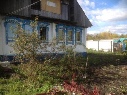 Продам дом площадью 45 кв. м. в Саранске