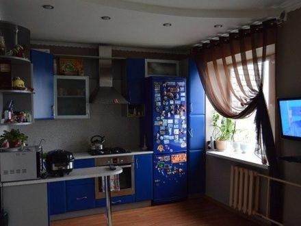 Продам однокомнатную квартиру на 5-м этаже 5-этажного дома площадью 48,3 кв. м. в Нарьян-Маре