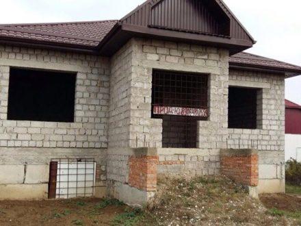 Продам дом площадью 300 кв. м. в Нальчике