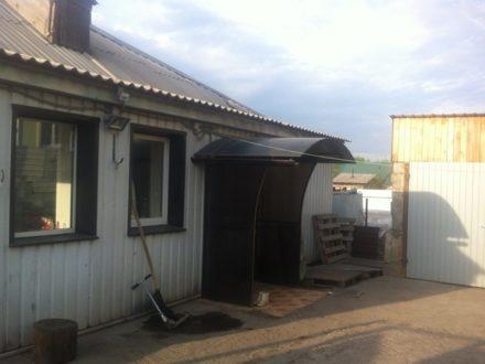 Продам дом площадью 76 кв. м. в Красноярске