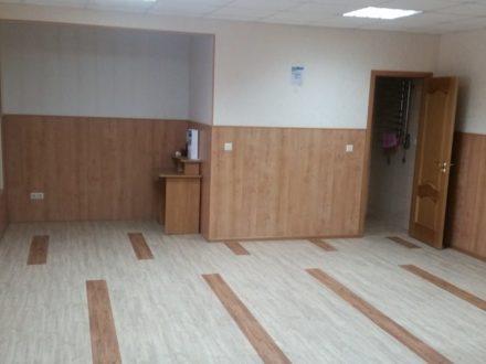 Сдам офис площадью 40 кв. м. в Магадане
