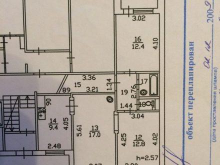 Сдам помещение свободного назначения площадью 64 кв. м. в Тюмени