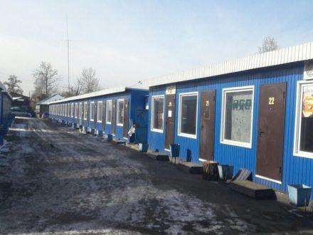 Сдам помещение свободного назначения площадью 15 кв. м. в Кызыле