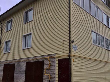 Продам таунхаус площадью 206 кв. м. в Вологде