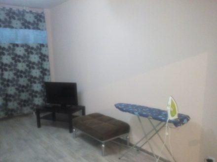 Сдам на длительный срок однокомнатную квартиру на 3-м этаже 9-этажного дома площадью 40 кв. м. в Пскове