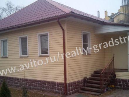 Продам дом площадью 170 кв. м. в Вологде
