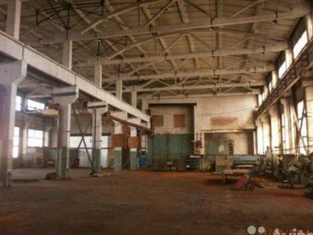 Сдам склад площадью 2100 кв. м. в Рязани