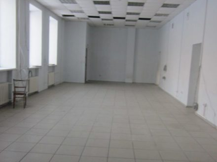 Сдам помещение свободного назначения площадью 168 кв. м. в Новосибирске