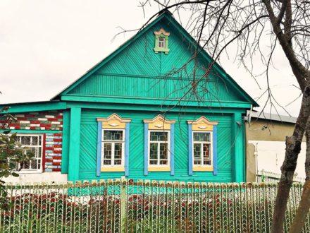 Продам дом площадью 100 кв. м. в Пензе