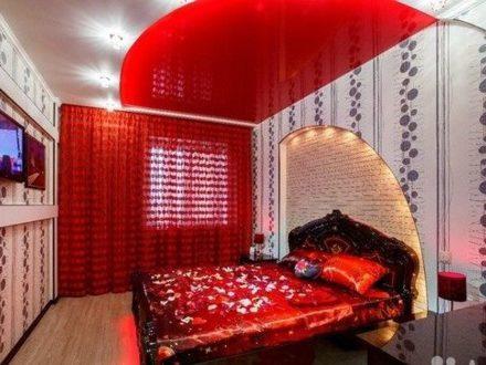 Сдам посуточно двухкомнатную квартиру на 10-м этаже 10-этажного дома площадью 55 кв. м. в Йошкар-Оле