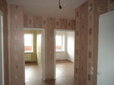 Продам двухкомнатную квартиру на 13-м этаже 16-этажного дома площадью 48,4 кв. м. в Ижевске