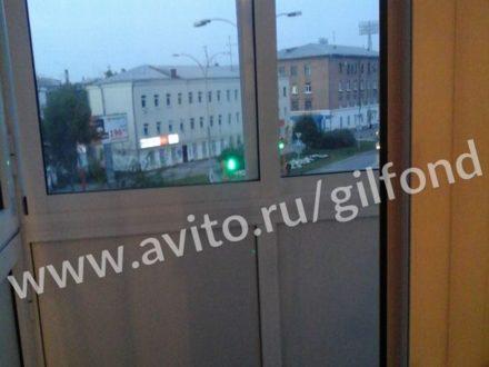 Продам четырехкомнатную квартиру на 3-м этаже 5-этажного дома площадью 61 кв. м. в Кемерово
