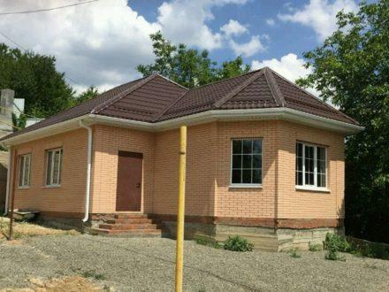 Продам дом площадью 80 кв. м. в Ростове-на-Дону