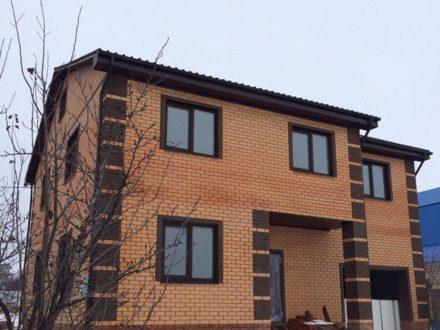 Продам дом площадью 230 кв. м. в Курске