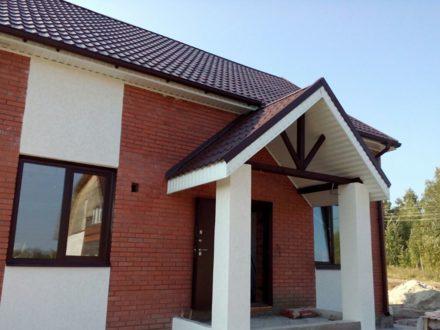 Продам коттедж площадью 140 кв. м. в Томске