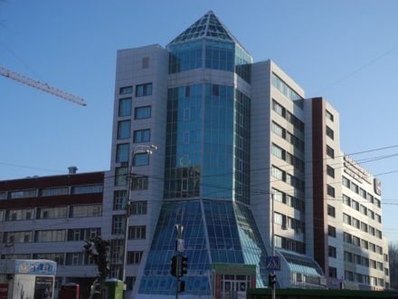 Сдам офис площадью 21 кв. м. в Тюмени