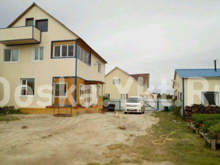 Продам коттедж площадью 180 кв. м. в Якутске