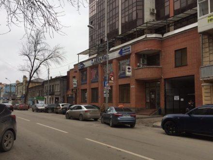 Сдам помещение свободного назначения площадью 250 кв. м. в Ростове-на-Дону
