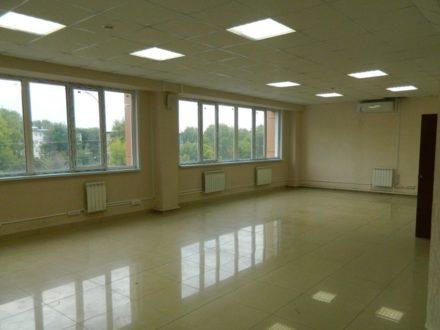 Сдам офис площадью 250 кв. м. в Ульяновске