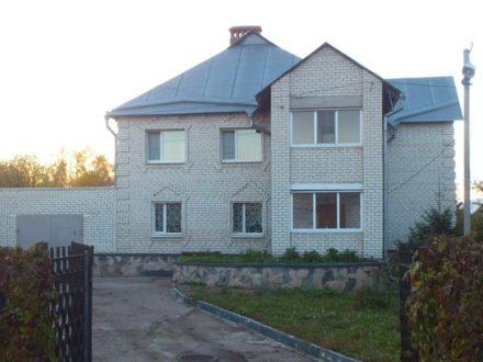 Продам коттедж площадью 330 кв. м. в Ульяновске
