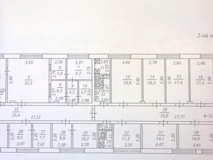 Сдам помещение свободного назначения площадью 8 кв. м. в Сыктывкаре