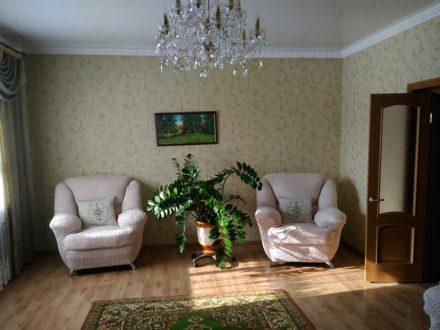 Продам коттедж площадью 180 кв. м. в Хабаровске