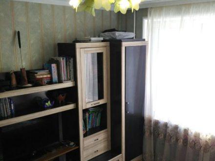Продам однокомнатную квартиру на 4-м этаже 5-этажного дома площадью 25 кв. м. в Владикавказе