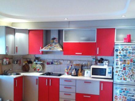 Продам однокомнатную квартиру на 4-м этаже 6-этажного дома площадью 40,1 кв. м. в Сыктывкаре