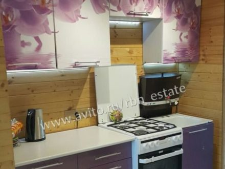 Продам дом площадью 100 кв. м. в Хабаровске