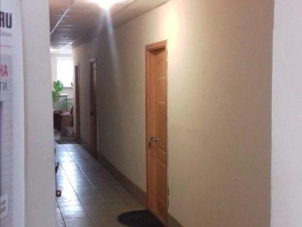 Сдам офис площадью 15 кв. м. в Смоленске