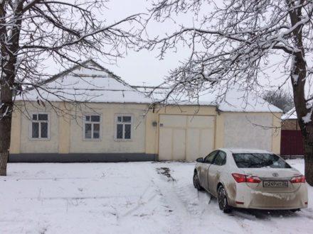 Продам дом площадью 130 кв. м. в Грозном