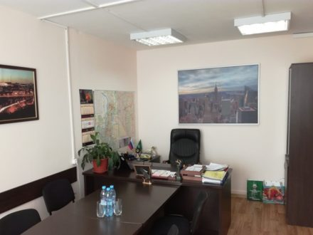 Сдам помещение свободного назначения площадью 210 кв. м. в Уфе
