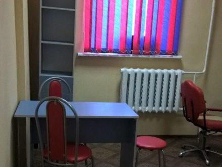 Сдам помещение свободного назначения площадью 12 кв. м. в Владимире
