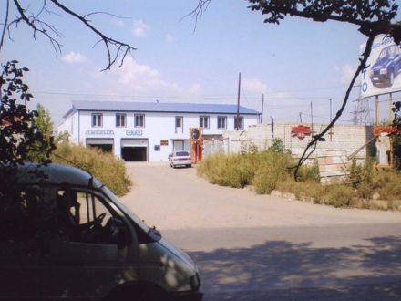 Сдам производственное помещение площадью 300 кв. м. в Ульяновске
