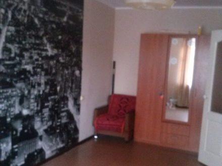 Сдам на длительный срок однокомнатную квартиру на 3-м этаже 10-этажного дома площадью 36 кв. м. в Саратове