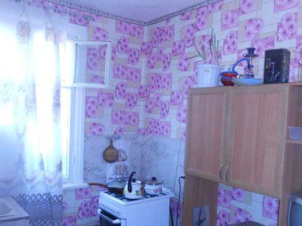 Продам трехкомнатную квартиру на 2-м этаже 2-этажного дома площадью 64,8 кв. м. в Сыктывкаре
