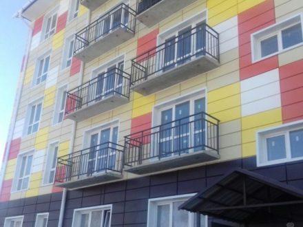 Продам однокомнатную квартиру на 3-м этаже 5-этажного дома площадью 28 кв. м. в Горно-Алтайске