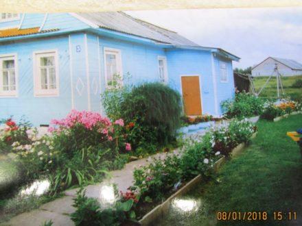 Продам дом площадью 58 кв. м. в Вологде