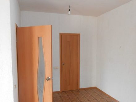 Продам однокомнатную квартиру на 1-м этаже 1-этажного дома площадью 36 кв. м. в Курске