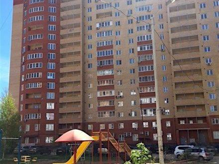 Продам двухкомнатную квартиру на 12-м этаже 16-этажного дома площадью 84 кв. м. в Туле