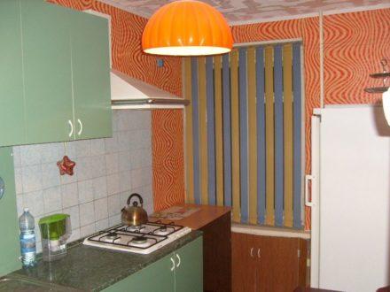 Сдам на длительный срок однокомнатную квартиру на 7-м этаже 9-этажного дома площадью 30 кв. м. в Туле