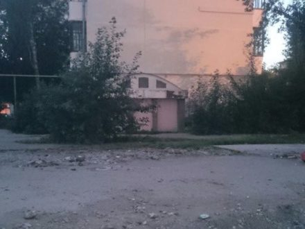Сдам торговое помещение площадью 83 кв. м. в Екатеринбурге