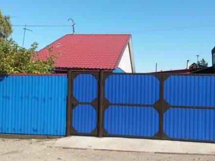 Продам дом площадью 104 кв. м. в Кызыле