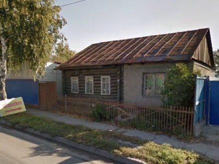 Продам дом площадью 85 кв. м. в Новосибирске